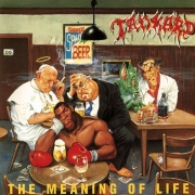 Tankard - The Meaning Of Life (CD)