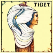 Tibet - Tibet (Coloured LP)