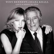 Tony Bennett & Diana Krall - Love Is Here To Stay (LP)