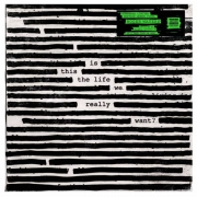 Roger Waters - Is This The Life We Really Want? (Coloured 2LP)