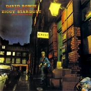 David Bowie - The Rise and Fall Of Ziggy Stardust And The Spiders From Mars (LP)