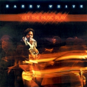 Barry White - Let Τhe Music Play (LP)