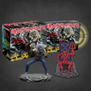 Iron Maiden - The Number Of the Beast (Collectors Box)