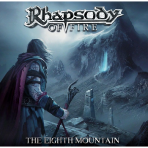 Rhapsody Of Fire - The Eighth Mountain (Digi CD)