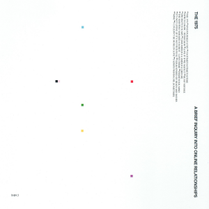 The 1975 - A Brief Inquiry Into Online Relationships (CD)