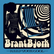 Brant Bjork - Keep Your Cool (Coloured LP)
