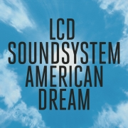 LCD Soundsystem ‎- American Dream (Digi CD)