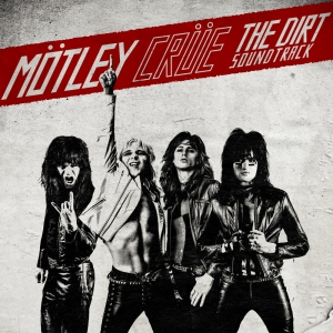Motley Crue - The Dirt Soundtrack (CD)