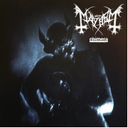 Mayhem - Chimera (Coloured LP)