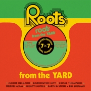 "Various - Roots From The Yard (7x7"" Vinyl Box Set)"