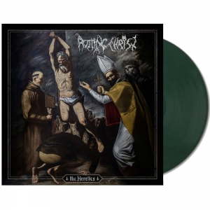 Rotting Christ - The Heretics (Coloured LP)