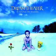Dream Theater - A Change Of Seasons (2LP)
