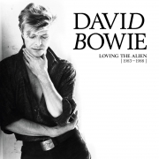 David Bowie - Loving The Alien: 1983-1988 (15LP Box Set)
