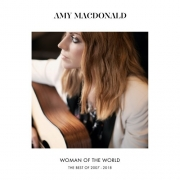 Amy Macdonald - Woman Of The World: The Best Of 2007 – 2018 (2LP)