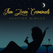 Fun Lovin' Criminals ‎- Another Mimosa (CD)