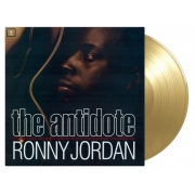 Ronny Jordan - The Antidote (Coloured LP)