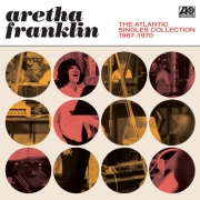 Aretha Franklin - The Atlantic Singles Collection 1967-1970 (2CD)