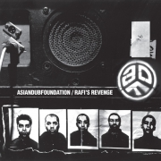 Asian Dub Foundation - Rafi's Revenge (2CD)