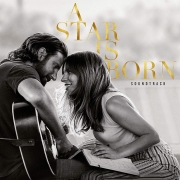Lady Gaga & Bradley Cooper - A Star Is Born O.S.T. (CD)