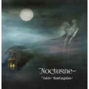 "Takis Barbagalas - Nocturne (Coloured LP+7"")"