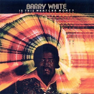 Barry White - Is This Whatcha Wont? (LP)