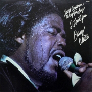Barry White - Just Another Way To Say I Love You (LP)