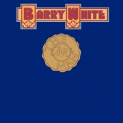 Barry White - The Man (LP)