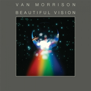 Van Morrison - Beautiful Vision (LP)