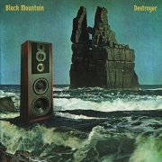 Black Mountain - Destroyer (Coloured LP)