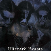 Immortal - Blizzard Beasts (CD)