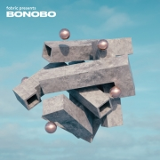 Bonobo - Fabric Presents Bonobo (CD)
