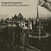 "Brian Jonestown Massacre - Forgotten Graves (10"" Vinyl)"