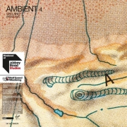 Brian Eno - Ambient 4: On Land (2LP)