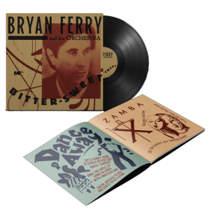 Bryan Ferry And His Orchestra - Bitter-Sweet (Limited LP)