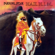 Burning Spear - Hail H.I.M (LP)