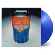 Chicken Shack - Forty Blue Fingers Freshly Packed And Ready To Serve (Coloured LP)