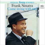 Frank Sinatra - Come Swing With Me (LP)