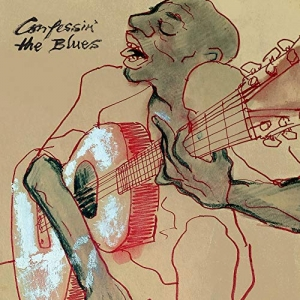 Various - Confessin' The Blues (2CD)