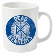 Dead Kennedys - Bedtime For Democracy Mug