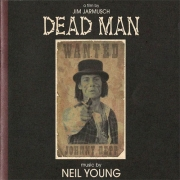 Neil Young - Dead Man O.S.T. (CD)