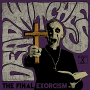Dead Witches - The Final Exorcism (Coloured LP)