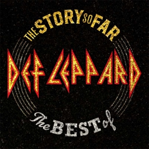 "Def Leppard - The Story So Far: The Best Of (2LP+7"")"