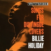 Billie Holiday - Songs For Distingue Lovers (LP)