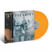 R.E.M. - Document (Limited Coloured LP)