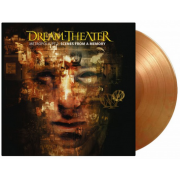 Dream Theater - Metropolis Pt 2: Scenes From A Memory (2LP)