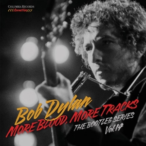 Bob Dylan - More Blood, More Tracks: The Bootleg Series Vol. 14 (2LP)