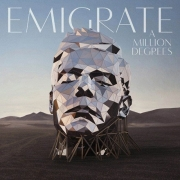 Emigrate - A Million Degrees (LP)