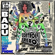 Erykah Badu - But You Caint Use My Phone (LP)