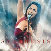 Evanescence - Synthesis Live (Blu-ray+CD)