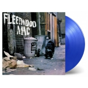 Fleetwood Mac - Peter Green's Fleetwood Mac (Coloured LP)